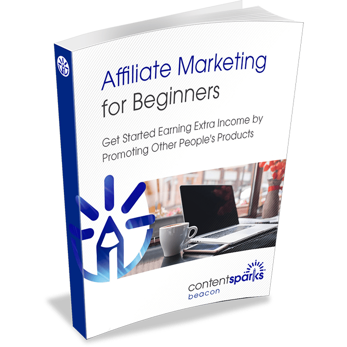 ContentSparks Affiliate Marketing For Beginners
