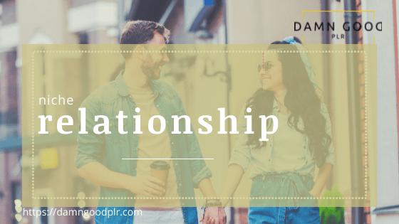 Relationship Niche